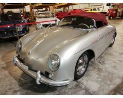 Replica 356 speedster oldtimer